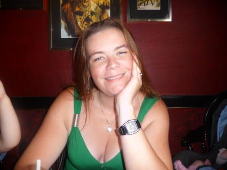 Stephanie Bouillon