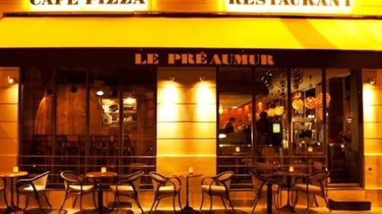 le pr aumur restaurant cuisines du monde paris avec linternaute. Black Bedroom Furniture Sets. Home Design Ideas
