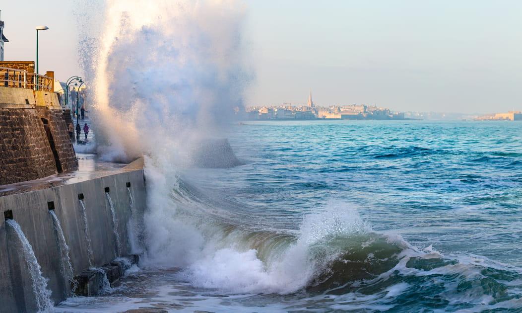 La fougue des marées