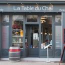 La Table du Chai  - Entrée -