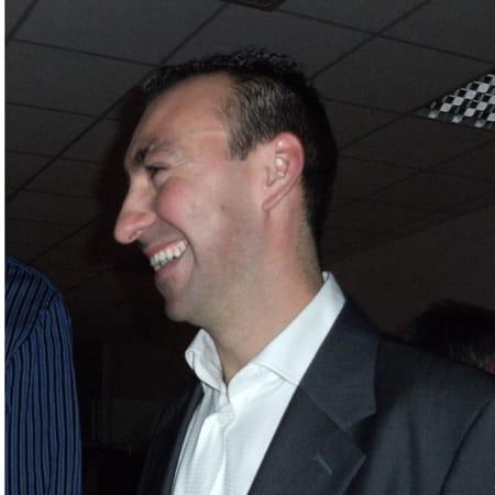 Franck Borello
