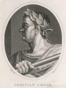 Titus Flavius Domitianus