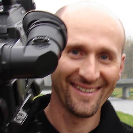 Frédéric Mayol