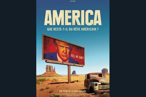 America - Photo 1