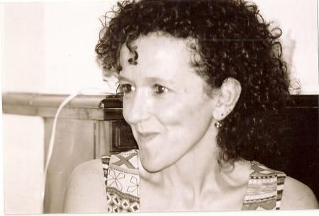 Nadia Mohoubi