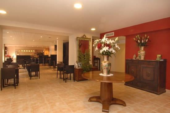 Espressamente Illy  - Salle de Restaurant -   © Philippe Gromelle