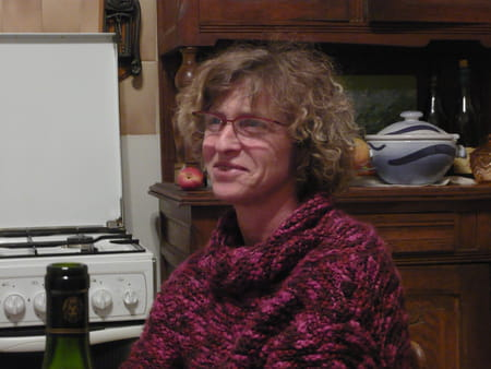 Véronique Bertrand
