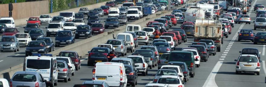Bison Futé : orange et rouge sur les routes pour le week-end des 18-19 juillet