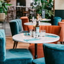 Restaurant : Loco Loca  - Salle du retsaurant -   © @chloégiré