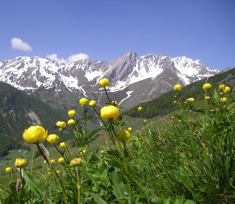 Val d'Aoste - Piémont
