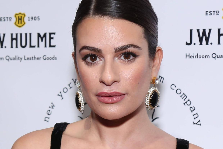 Lea Michele accusée de racisme par d'anciens acteurs de Glee : elle s'excuse