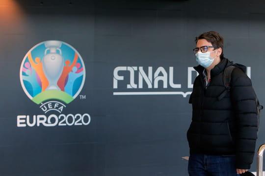 Euro 2020: un report de la compétition en 2021, les dates