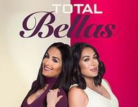 Total Bellas : Compte à rebours pour Wrestlemania