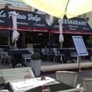 Entrée : La Friterie Belge