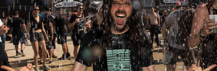 Hellfest 2019: prudence sur le site Zepass, billetterie non officielle