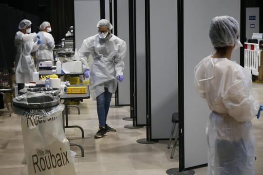 DIRECT. Coronavirus en France: vers une situation à l'anglaise, mais quand?