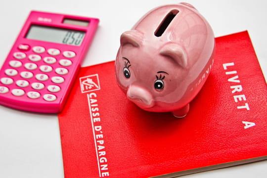 Livret A: plafond et taux du livret d'épargne