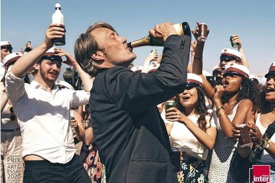 Drunk: de quoi parle ce film multi-récompensé avec Mads Mikkelsen?