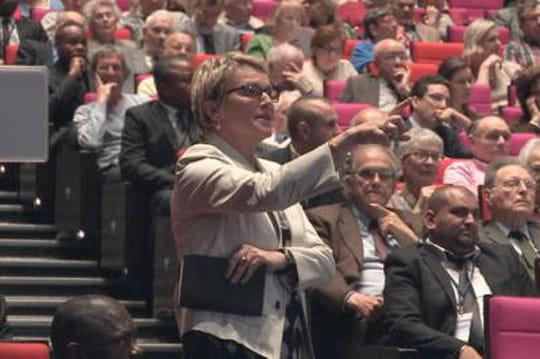 Cash Investigation: Élise Lucet s'attaque à Emmanuel Macron et Sanofi
