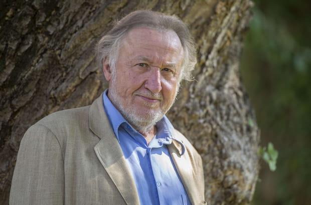 Jean-Francois Balmer: Suisse