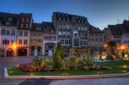 place de la reunion mulhouse@dunan wilder flickr