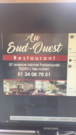 Restaurant : Au Sud-Ouest   © Au sud ouest