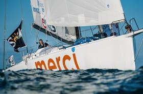 Vendée Globe: avarie pour Destremau, le classement en direct