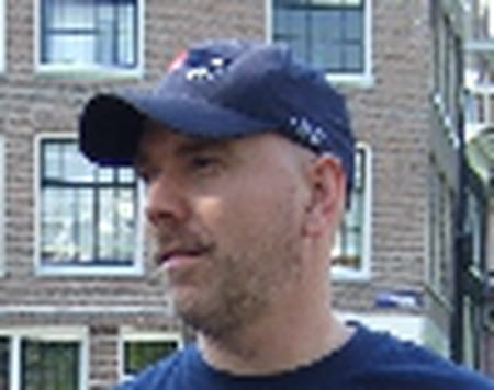 Rodolphe Egret