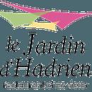 Le Jardin d'Hadrien   © logo