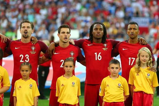 portugal galles cha ne tv streaming comment voir le match. Black Bedroom Furniture Sets. Home Design Ideas