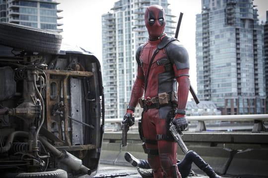 """Ryan Reynolds : """"Je veux voir Deadpool dans des films X-Men"""" [INTERVIEW]"""