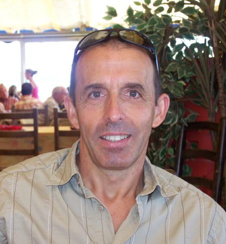 Jean Ferriz