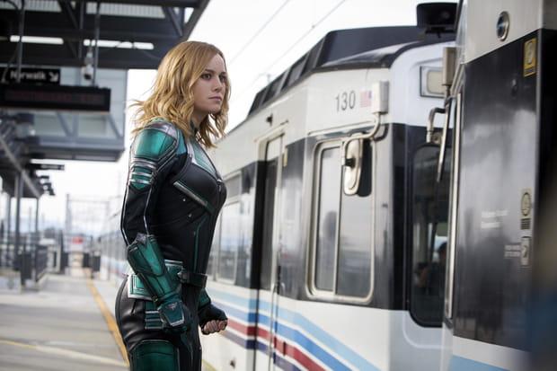 Captain Marvel - Photo 2