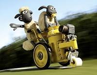 Shaun le mouton : Partie de foot