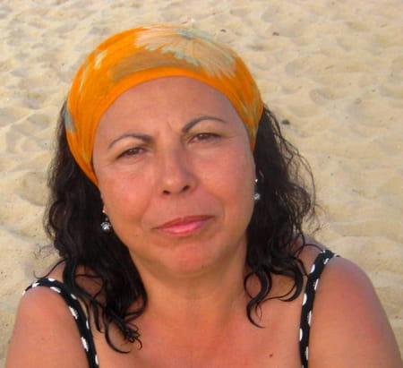 Zahoua Belkadi