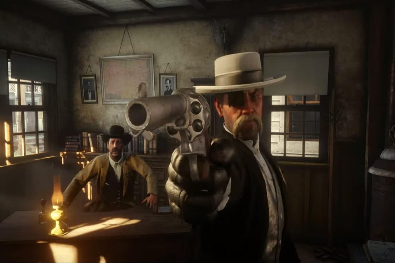 Red Dead Redemption 2: le mode Online sort de beta, quelles nouveautés?