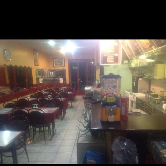 Restaurant : Restaurant Tarabya