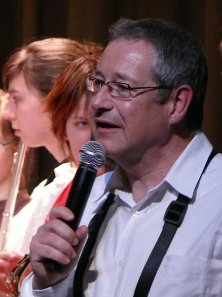 Pierre Grail
