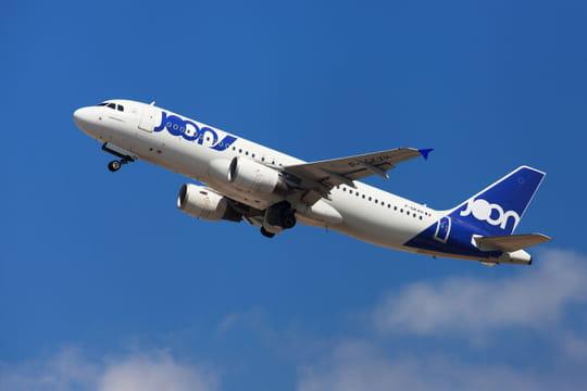 Air France: bientôt la fin de sa filiale Joon? Les dernières infos