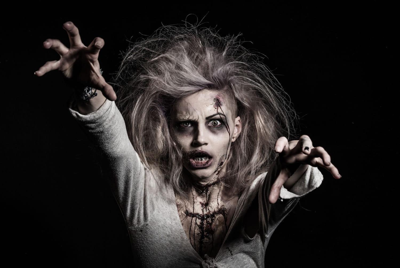 Maquillage de zombie: nos idées et conseils