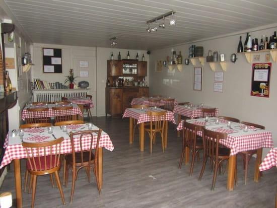 Chez Les Jacquin