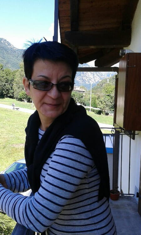 Florence Gammariello