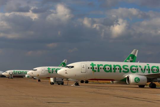 Transavia: la compagnie dévoile son programme de vols pour l'été 2021