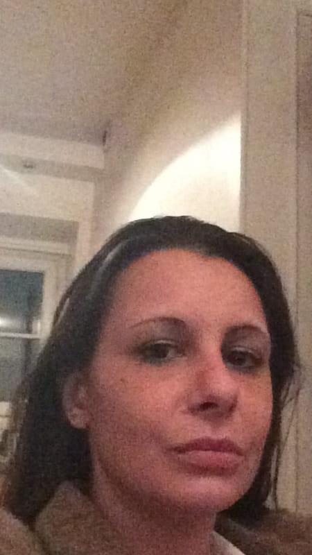 Mélissa Pouville