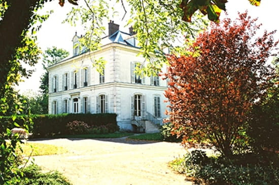 Hostellerie du Châtel