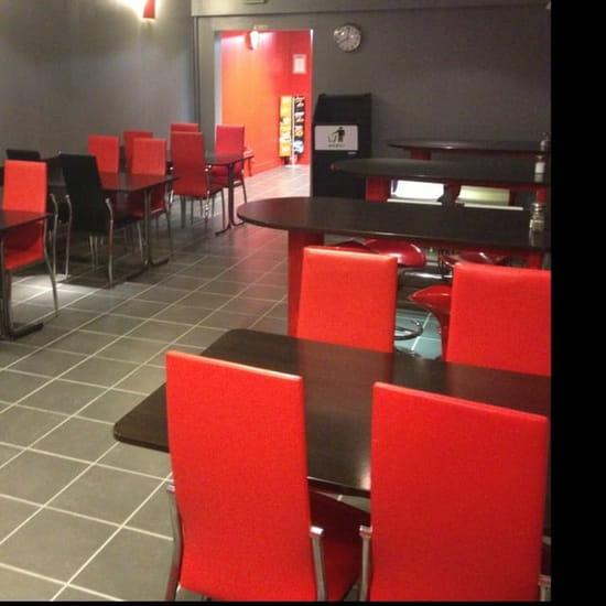 Restaurant : Le Delice