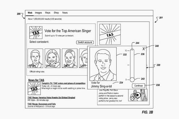 Un système de vote électronique sur le Web