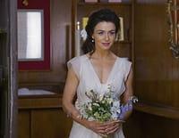 Grey's Anatomy : Mariage pluvieux...