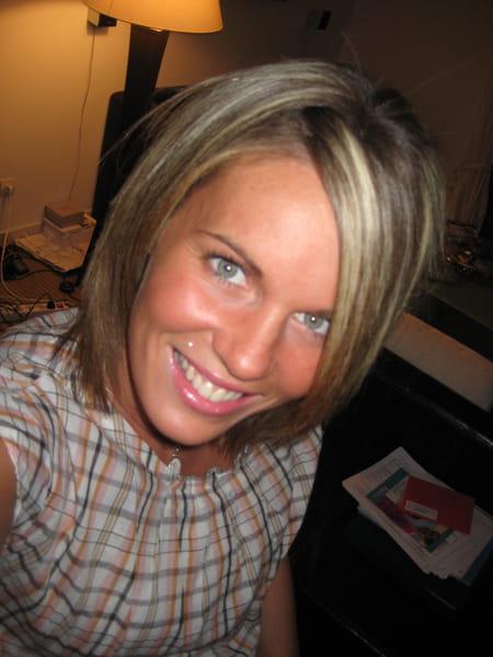 Jessica Gorlier