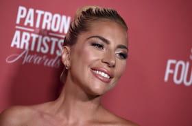"""Oscars2019: Lady Gaga prête à chanter """"Shallow"""" lors de la cérémonie"""